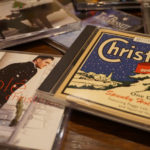 HOLIDAY ALBUMS SUCH AS MICHAEL BUBLE'S 'CHRISTMAS' invite listeners to feel the joys of the holiday season.