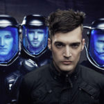 Reprinted with permission from Starset: Vessels by modern rock band Starset fuses electronic rhythms with classic rock n' roll guitar riffs to produce an album of musical genius.