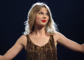 """Taylor Swift """"evermore"""" Review"""